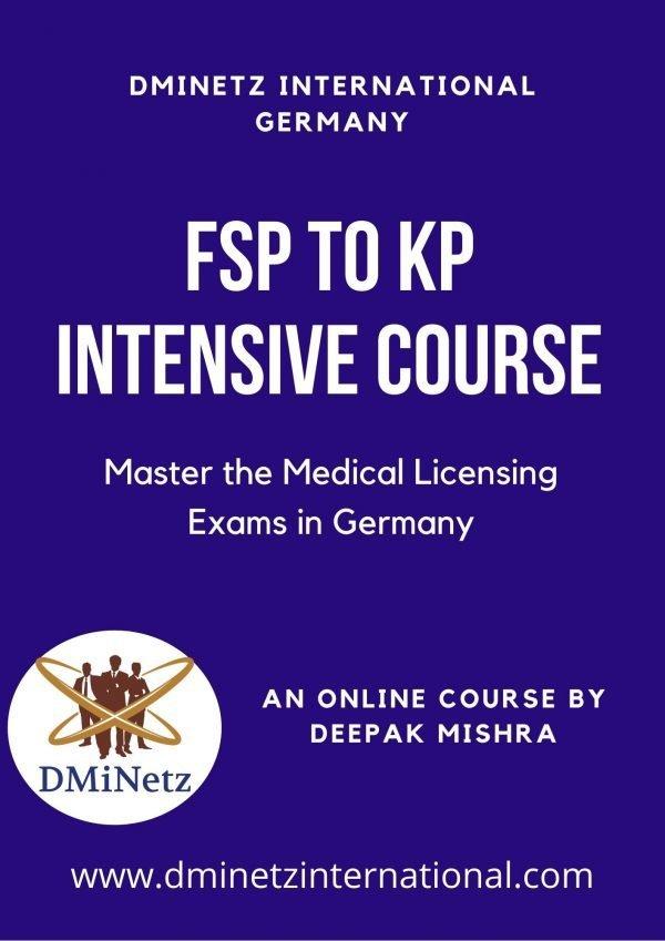 FSP EXam