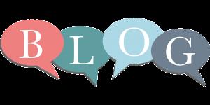 blog, speech, bubbles