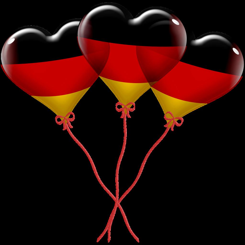 balloons, hearts, heart shape balloons